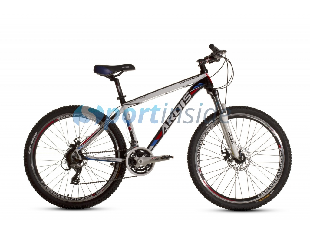 Ardis Expedition Hidravlic MTB 26 дюймов