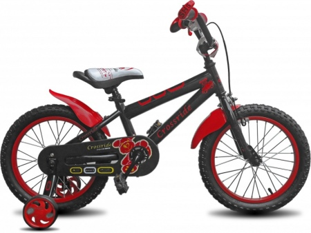 Crossride ABC Bike 16 дюймов