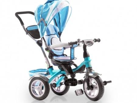 LEXUS Trike New Голубой