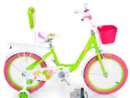 Велосипед 20-ROSES