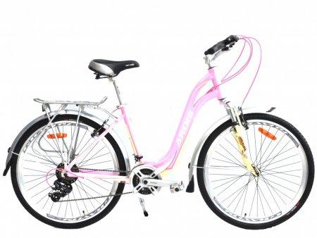 Велосипед Ardis Florence CTB 26 дюймов розовый