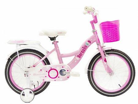 Велосипед Borealis Little 16