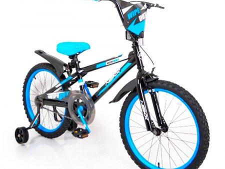 Велосипед NEXX BOY-20 Red