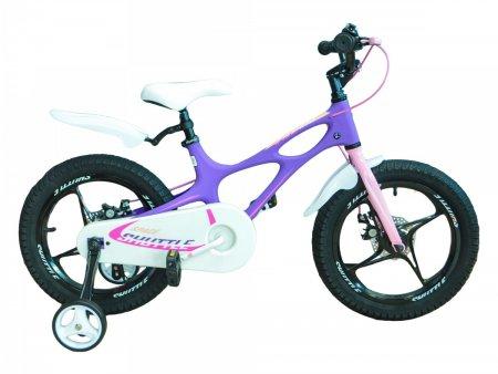 Велосипед Royal Baby Space AL 16