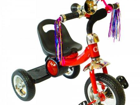 Трехколесный велосипед Crossride