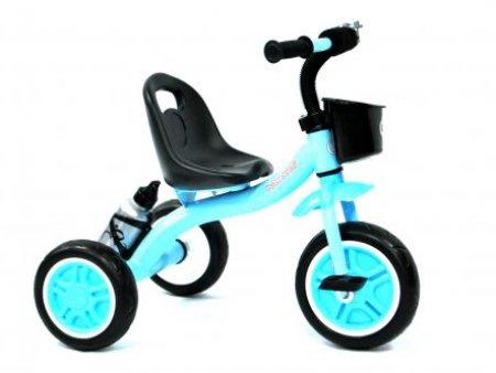 Трехколесный велосипед Crossride TwoFour