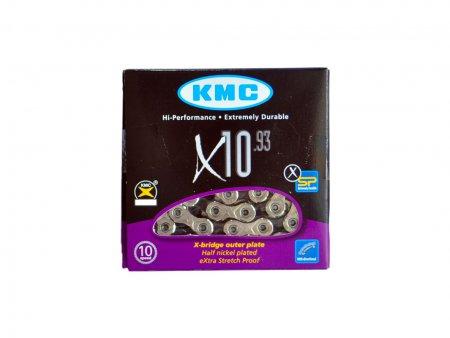 Цепь KMС X10-1