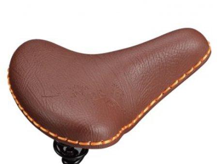 Седло велосипедное GRAND STAR