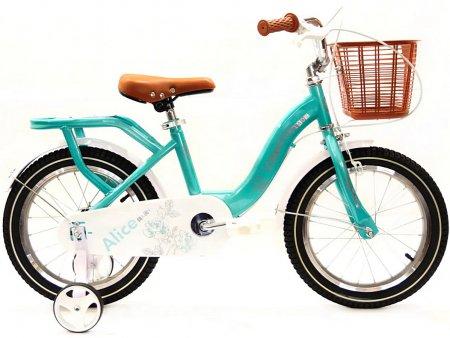 Велосипед Coppertop Alice 18