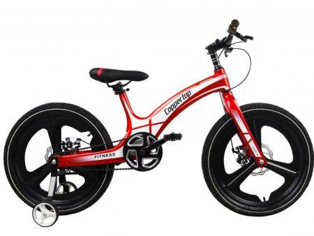 Велосипед Coppertop Fitness 20