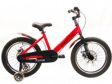 Велосипед Coppertop Force 16