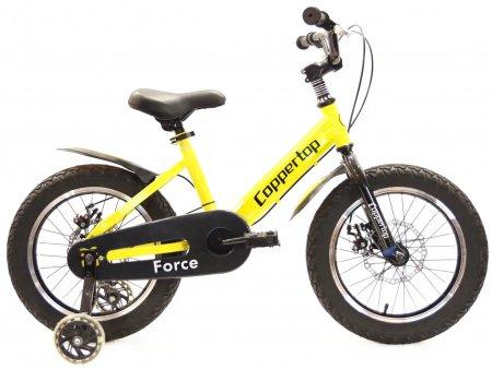 Велосипед Coppertop Force 18
