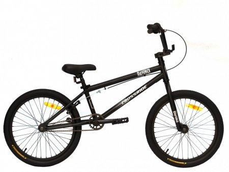 ВЕЛОСИПЕД 20 BMX-FRS CR-MO