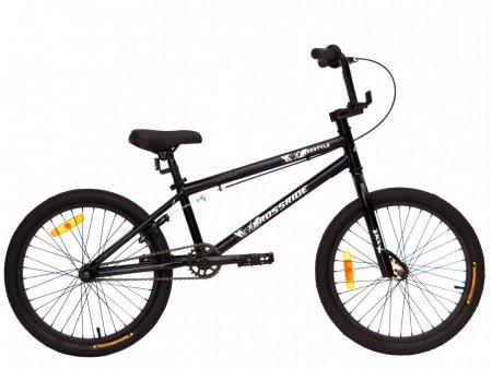ВЕЛОСИПЕД 20 BMX-FRS ST
