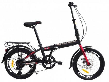 Складной велосипед GENIO 20 FLD ST