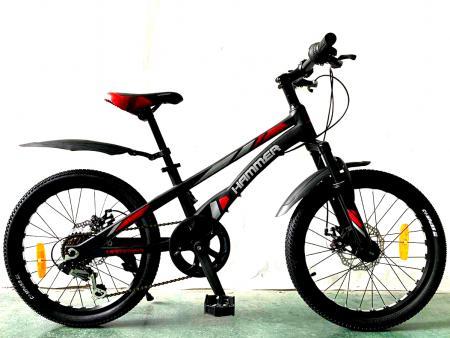Горный велосипед VA210 MG на спицах рама 11