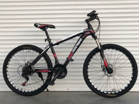 Велосипед TopRider 611 рама 17