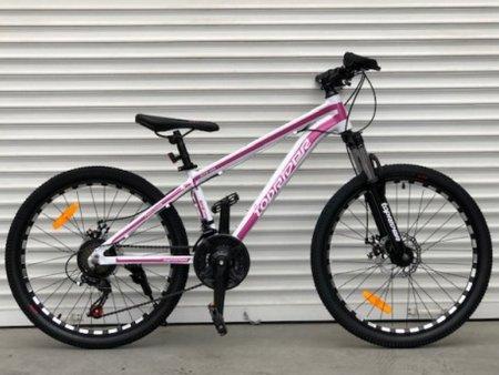 Велосипед TopRider 680 рама 14