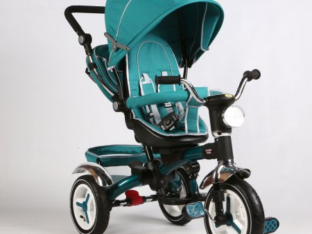 Трехколесный велосипед Maxi Trike Classic