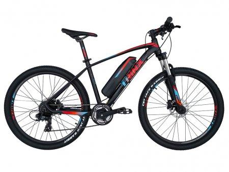 Электро Велосипед Trinx E-MODE X1E колеса 26
