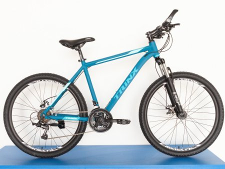 Велосипед Trinx MAJESTIC M116 26