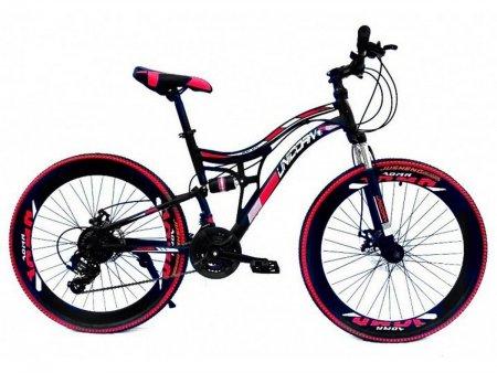 Велосипед Unicorn Best Way 26