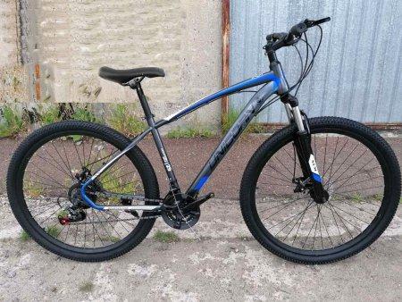 Велосипед Unicorn Thunder 29