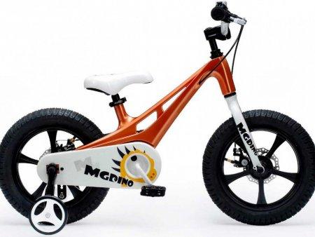 ВЕЛОСИПЕД ROYALBABY 14 BMX-KID MG DINO (04193)