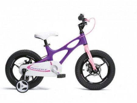 ВЕЛОСИПЕД ROYALBABY 16 BMX-KID MG SPACE SHUTTLE (04171)